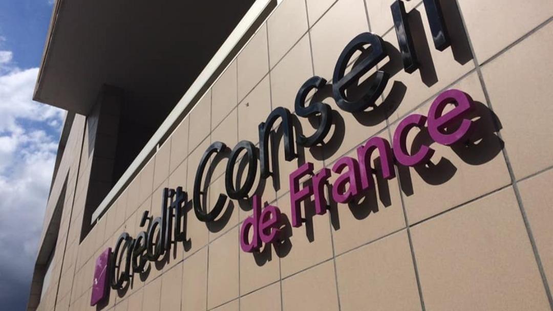 Crédit Conseil de France Le Puy-en-Velay LE PUY EN VELAY