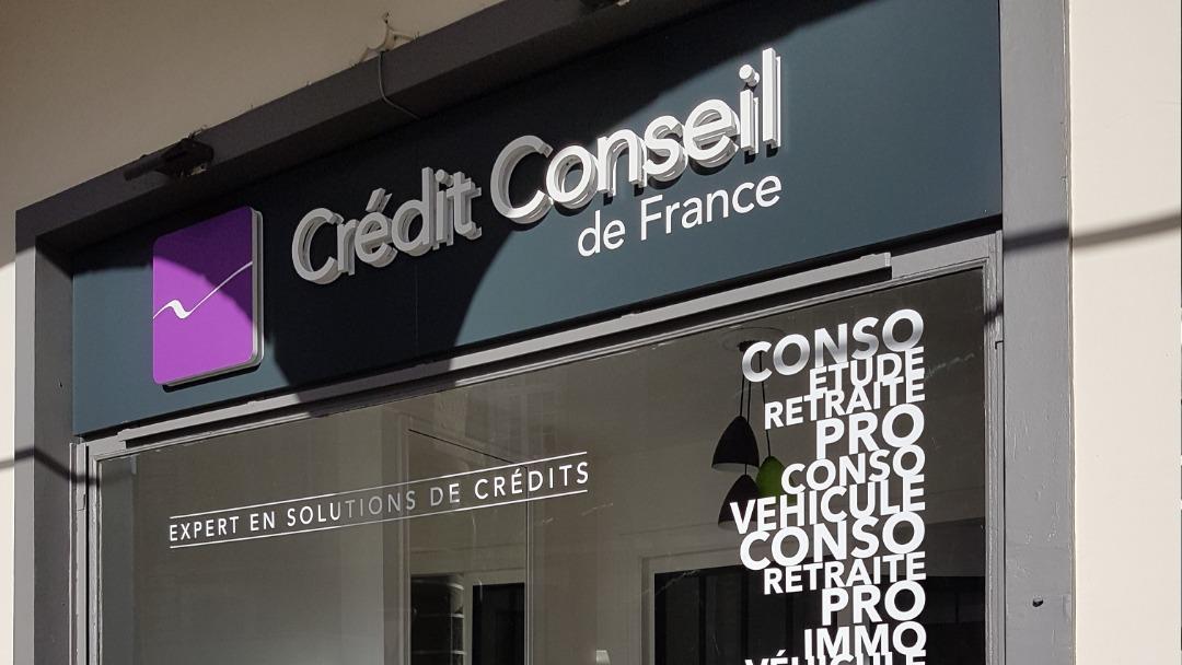 Crédit Conseil de France Arras ARRAS