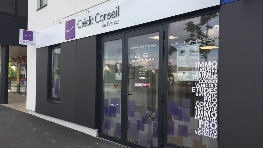 Crédit Conseil de France Saint-Nazaire Saint-Nazaire