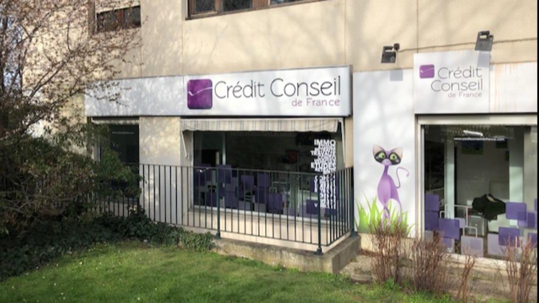 Crédit Conseil de France Angers ANGERS