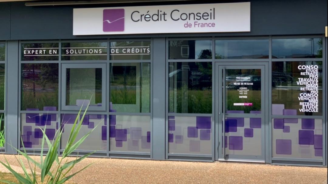 Crédit Conseil de France Caen CAEN