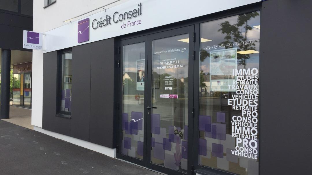 Crédit Conseil de France Calais Calais